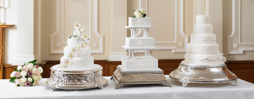 About Us Wedding Cakes