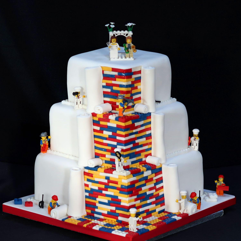 Lego Wedding Altar: Hệ Thống Trung Tâm Tiệc & Sự Kiện