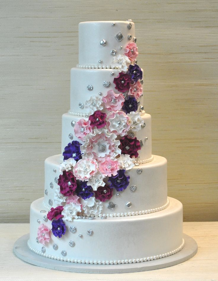 Sugar Paste Flowers For Wedding Cakes 61 Best Cake Decorating Images On Pinterest Cake Decorating Best