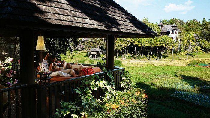 Chiang Mai Honeymoon In Thailand