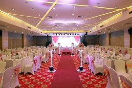 Van Hoa Center 1