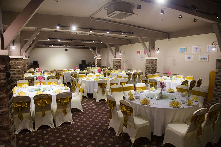 Phòng Tiệc Vạn Hoa 5