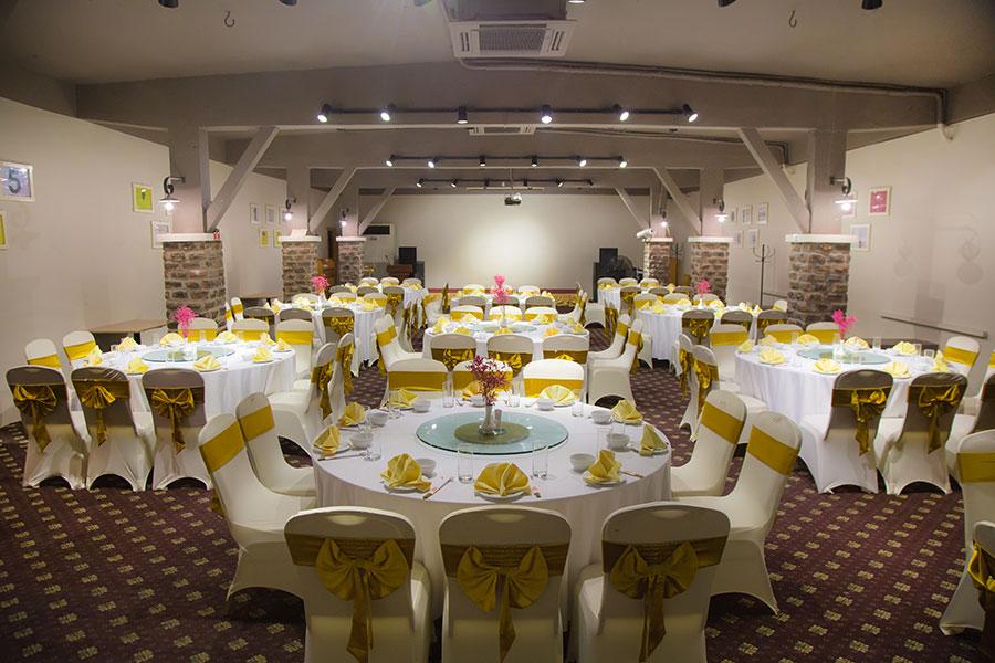 Phòng Tiệc Vạn Hoa 6