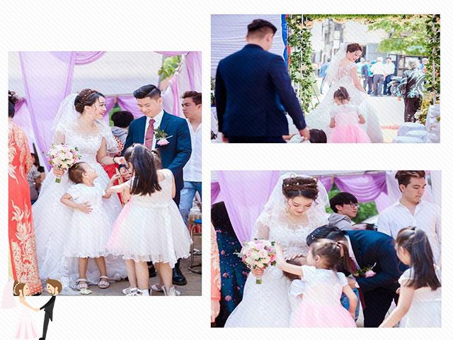 Hình minh họa chụp ảnh phóng sự cưới