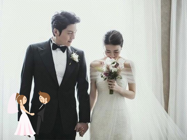 Hình ảnh minh họa chuẩn bị cho đám cưới