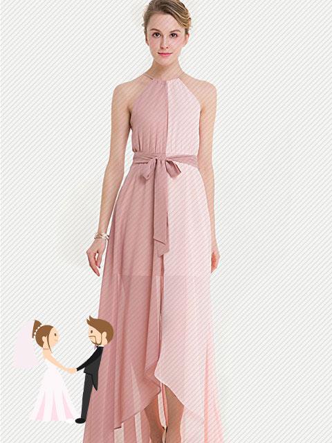 Hình ảnh minh họa trang phục cưới mùa hè