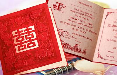 Phong Cach Thiep Cuoi