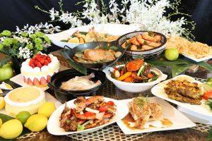 Hình ảnh minh họa cho món ăn đãi tiệc cưới ngon