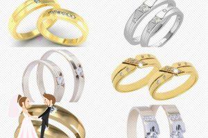 Hình ảnh minh họa cửa hàng bán nhẫn cưới tại Hà Nội