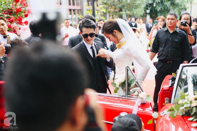 Đám cưới hạnh phúc của Đông Nhi và Ông Cao Thắng