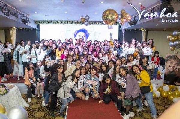 Fan Meeting Bao Han 3