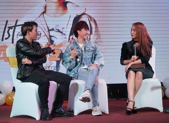 Fan Meeting Bao Han 4