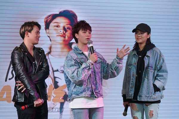 Fan Meeting Bao Han 5