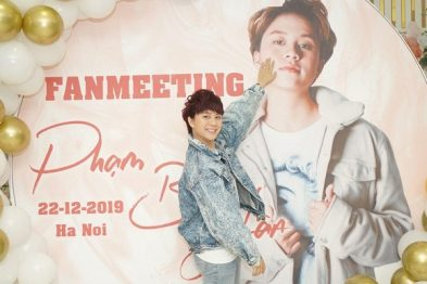 Fan Meeting Bao Han 6