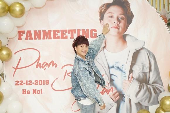 Fan Meeting Bao Han 6