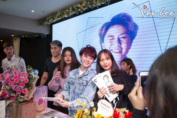 Fan Meeting Bao Han2