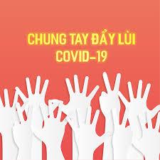 Chung Tay Day Lui Covid