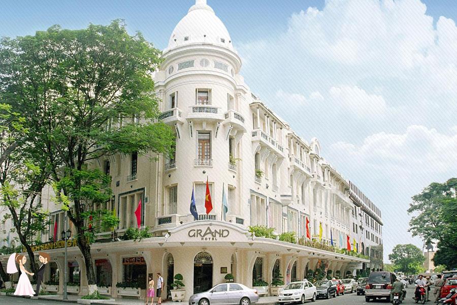 Top 10 Khach San To Chuc Tiec Cuoi Hang Dau Tphcm Grand 1
