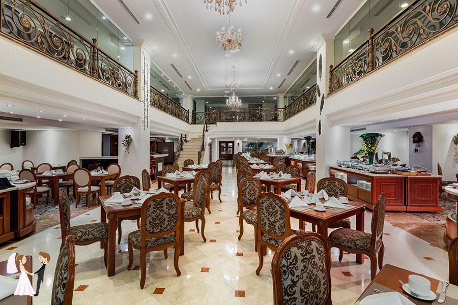 Top 10 Khach San To Chuc Tiec Cuoi Hang Dau Tphcm Grand 4