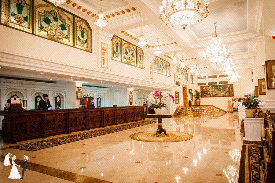 Top 10 Khach San To Chuc Tiec Cuoi Hang Dau Tphcm Majestic 2