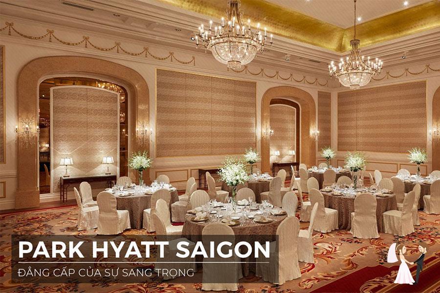 Top 10 Khach San To Chuc Tiec Cuoi Hang Dau Tphcm Park Hyatt 3