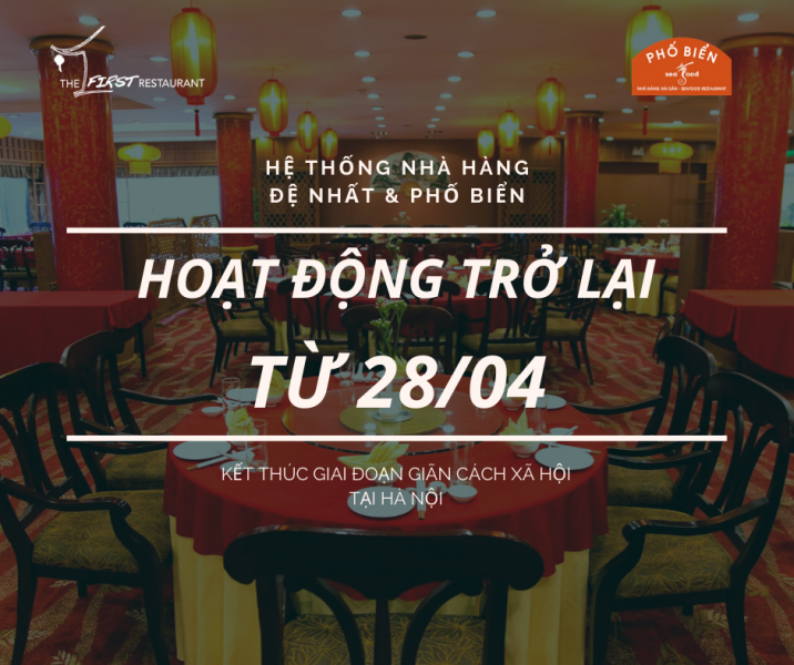 Pho Bien De Nhat Hoat Dong Tro Lai