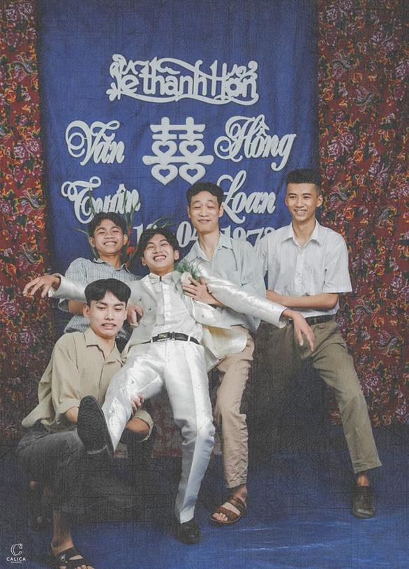 Bo Anh Cuoi Y Tuong Doc Dao(14)